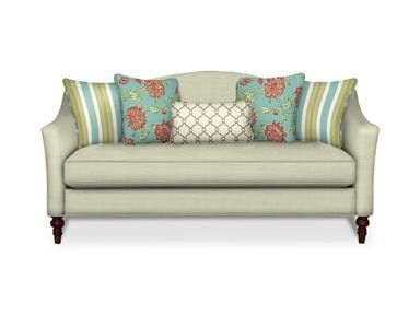 Cottage Sofa By Huffman Koos Furniture