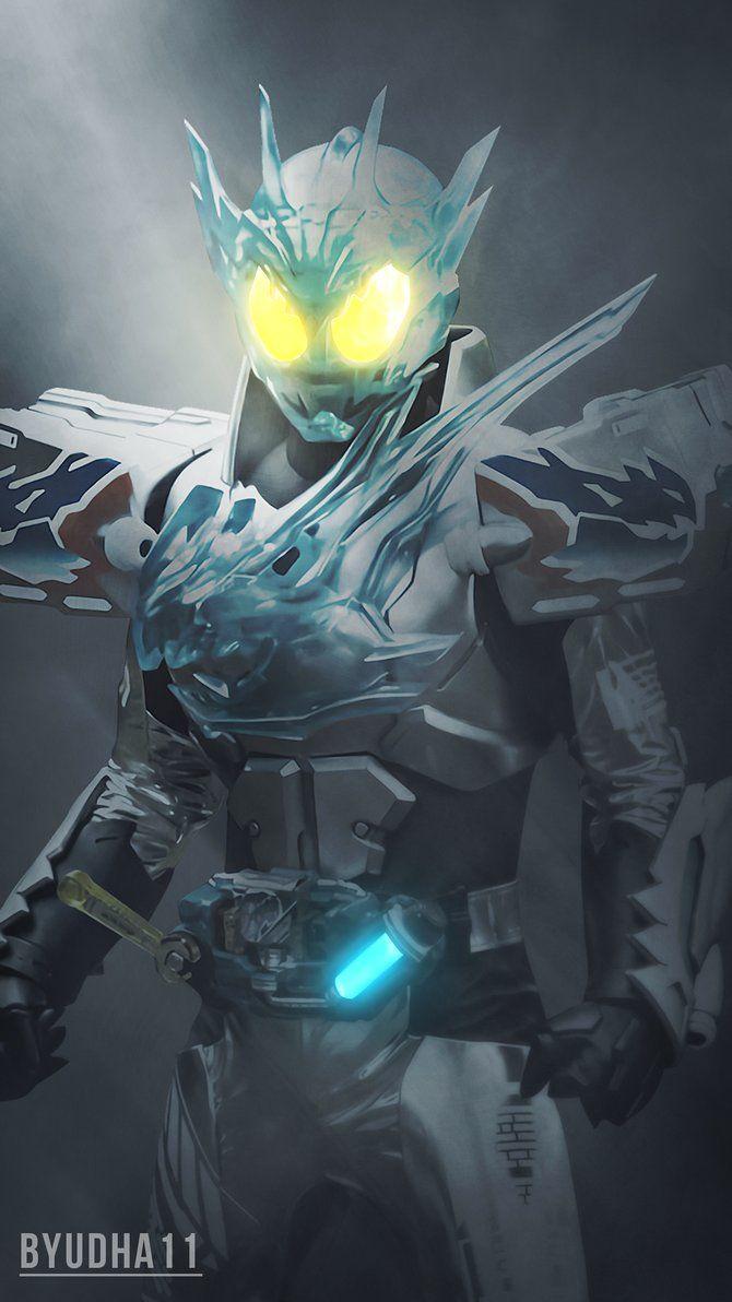 Kamen Rider Cross-Z Charge Wallpaper by Byudha11