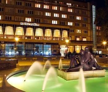 Apollo Hotel - Bratislava