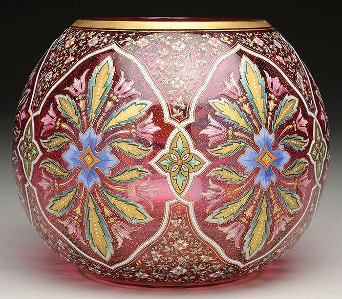 Moser bowl