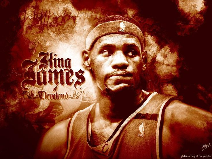 LeBron Raymone James (born December 30, 1984) is an American professional basketball player for the Cleveland Cavaliers of the National Basketball Association (NBA). Description from crazy-frankenstein.com. I searched for this on bing.com/images