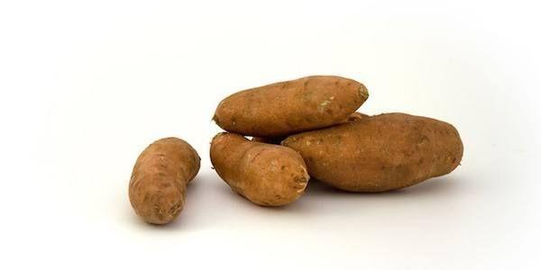 Saviez-vous que la patate douce est bonne pour la santé et renforce votre système immunitaire ?