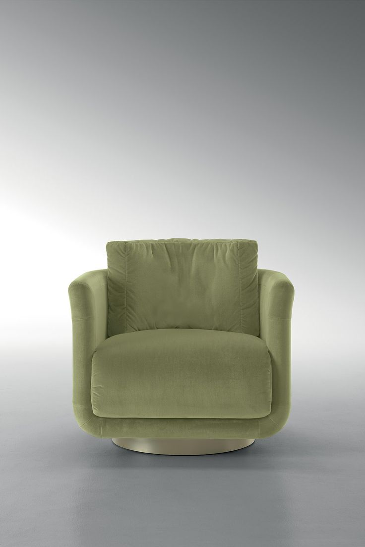 Small armchair from the Fendi Casa by Thierry Lemaire