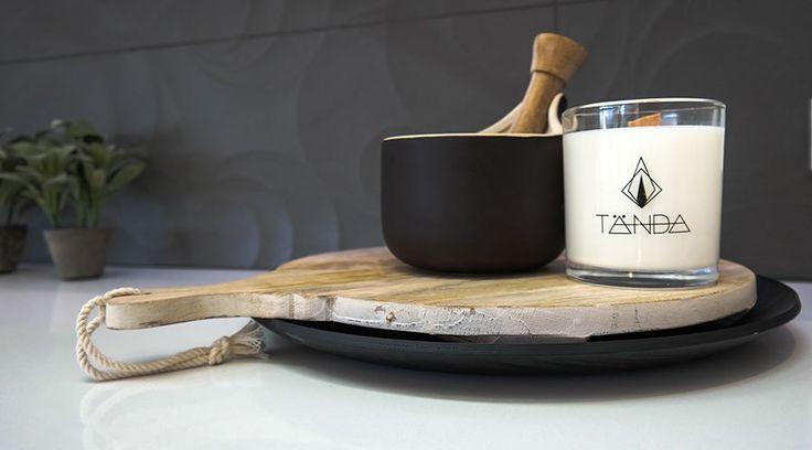 TÄNDA in the kitchen