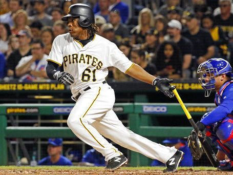MLB roundup: First African player helps Pirates win - STLtoday.com