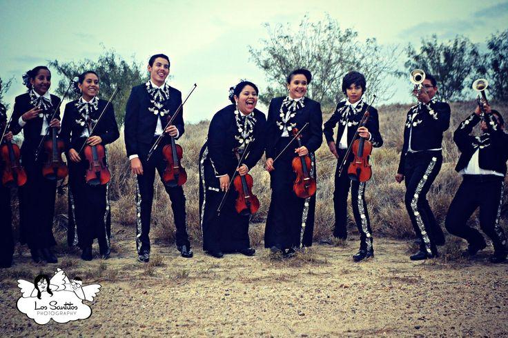 Mariachi Juvenil Santander #Mariachi #Roma #Texas #Musica #LosSantitosPhotography