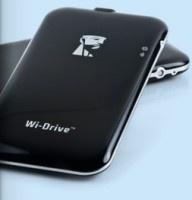 """Wi-Drive, """"hårddisk"""" till iPhone och iPad"""