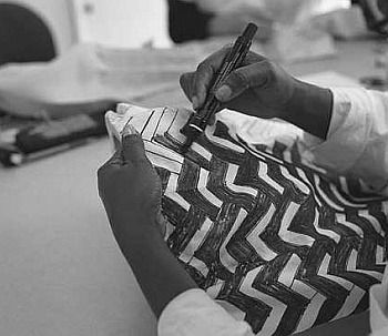 297 best images about sew chanel on pinterest sewing for Chamber of couture