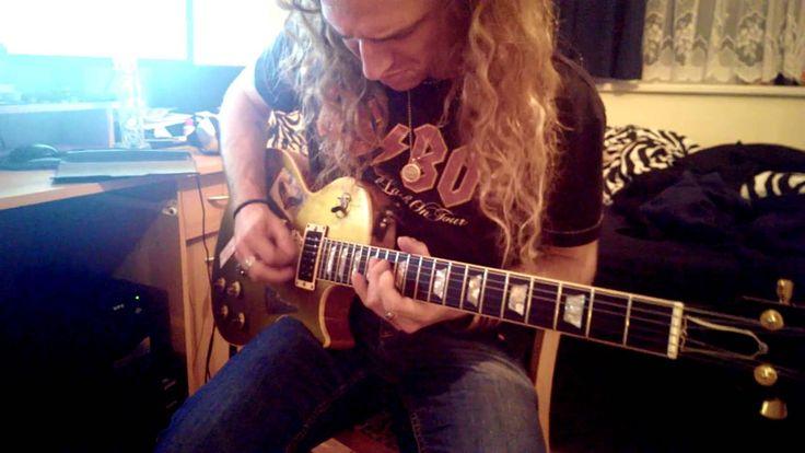 Guitar Solo by Niro Knox