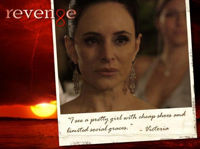 17 best images about revenge tv show quotes on pinterest