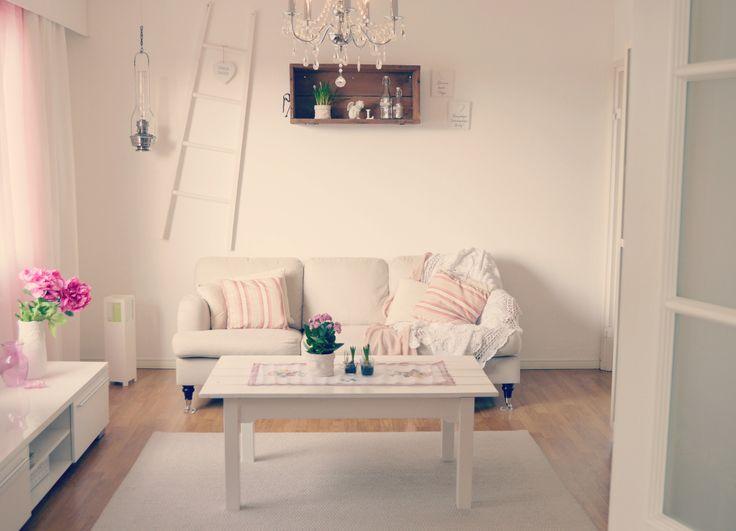 livingroom, stege, hylla, howa