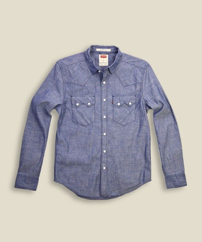 1000 images about chambray chambray on pinterest for Chambre western