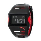 PUMA Men's PU910181001 Active Collection Top Flow Watch (Watch)By PUMA