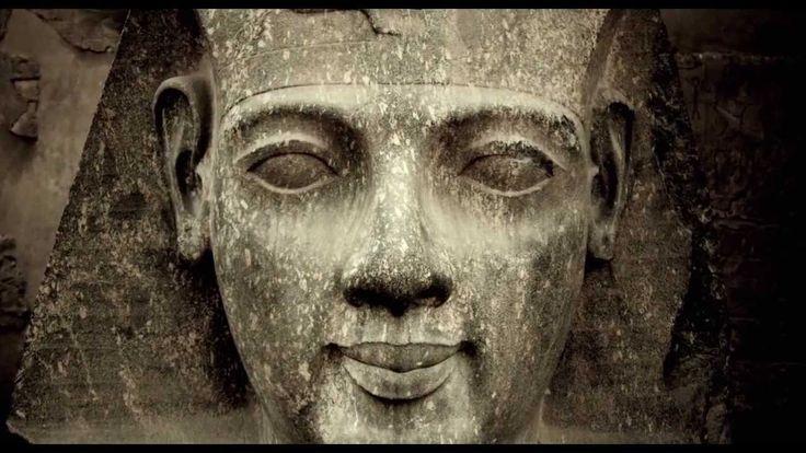 A piramisok titkainak leleplezése (Teljes film,HD 720p)