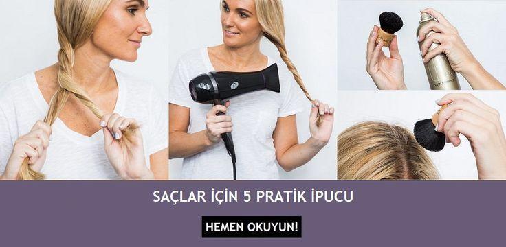 Saçlar İçin 5 Pratik İpucu  doğal saç dalgaları, elektriklenen saçlar için, elektriklenen saçlar için çözüm, fön çektirmek, günlük saç bakımları, hacimli saç dalgaları, ısı kullanmadan saç dalgası, ısısız saç dalgası, ıslak saça kolay şekil vermek, kahkül, kakül, kaküle nasıl şekil verilir, kaküllere şekil vermek, Kolay Saç Dalgaları, nasıl yapılır, pratik saç modeli, pratik saçlar, pratik yaz saç modelleri, pratik yaz saçları, Saç bakım maskeleri, saç dalgası, saç modelleri,