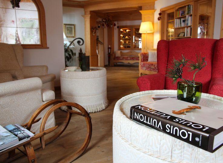 Hotel Chalet del Sogno Madonna di Campiglio « CzechChicks