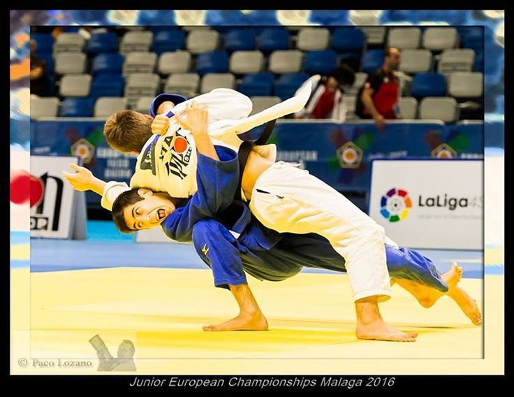 See this Instagram photo by @pacolozanojudo • 172 likes