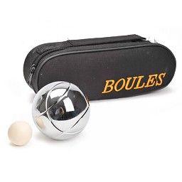 5-delige Jeu de boules set #jeuxdeboules #jeudeboules #jeuxdeboulesballen