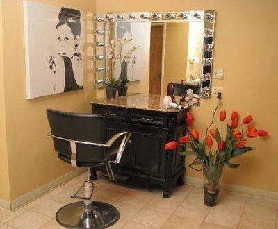 25 Best Ideas About Home Hair Salons On Pinterest Hair Salons Hair Studio And Beauty Salon Decor
