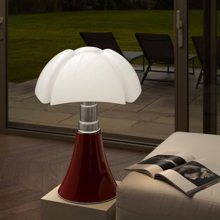 petite lampe pipistrello cool lampe champignon petit mod le rose poudr egmont toys design lampe. Black Bedroom Furniture Sets. Home Design Ideas