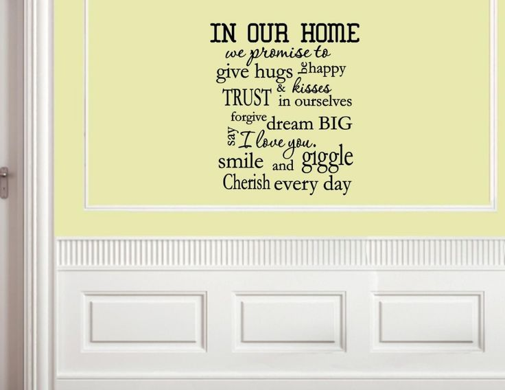 In-our-home-we-promise-to-give-font-b-hugs-b-font-Vinyl-wall-decals-font.jpg (1000×773)