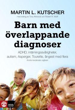 Barn med överlappande diagnoser (2:a utgåvan)