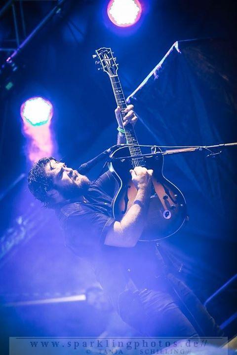 monkeypress.de - sharing is caring! Den kompletten Beitrag findet man hier:  Olgas-Rock Festival 2015 - Freitag (Bands)  http://monkeypress.de/?p=4405