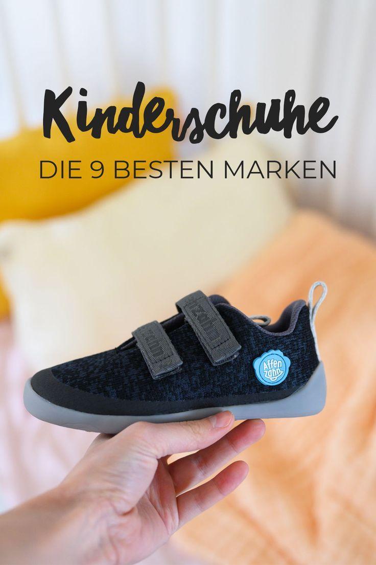 Die besten Kinderschuhe 2019, #Babyschuhemarken #besten #Die