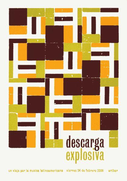 letterpress monsterArt Design Graph, Rca Letterpresses, Ian Gabb, Colors, Royal Colleges, Graphics Design, Technician Ian, Letterpresses Technician, Descargas Posters
