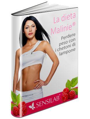 La #dieta #Malinie® Perdere peso con i chetoni di lampone :-) #gratis