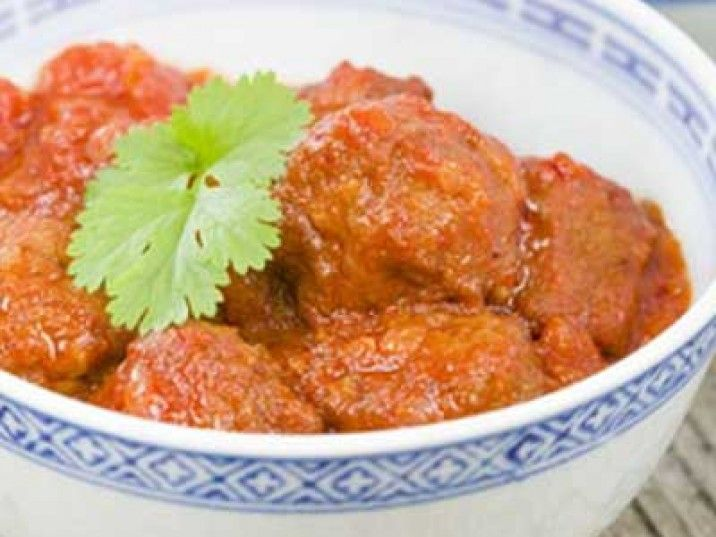 Low Carb Lammcurry (scharf)