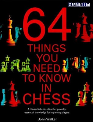 64 Things You Need to Know in Chess. If you love getting stuff for FREE (like this item), Join the Club.. Membership is FREE and you will love all the Complimentary Goodies you can collect each week for nothing! Join our Freebie Group here: http://www.freebiesave.org/join-the-club.html