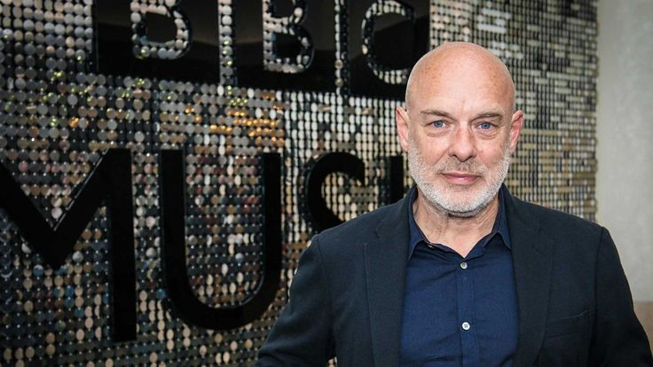 Listen to Brian Eno deliver his John Peel Lecture on the ecology of culture.