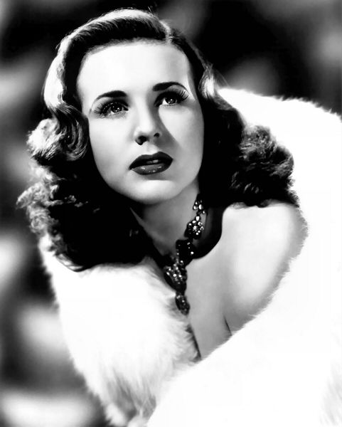 deanna durbin  movies on wwl after school; one of my favorite actresses when I was a kid.