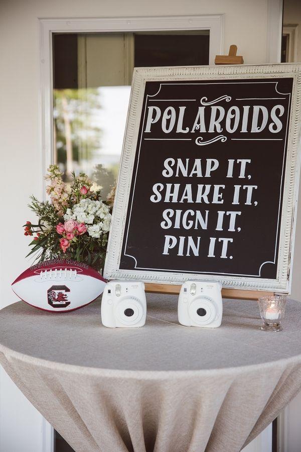 HILTON HEAD WEDDINGS Callawassie Island wedding by amelia + dan photography Choose board