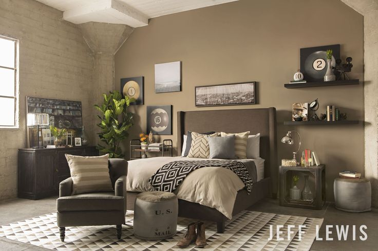 1000 ideas about jeff lewis paint on pinterest jeff for Jeff lewis bedroom designs