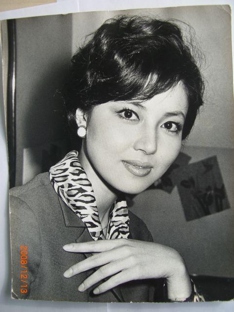 Kumi Mizuno 水野 久美 Japanese actress