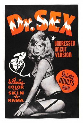 Dr. Sex (1964, USA)