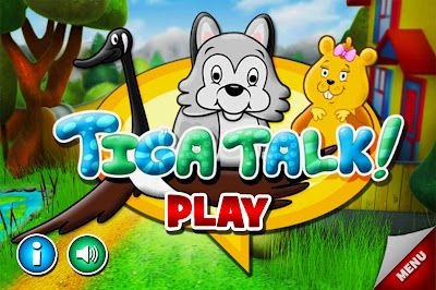 Tiga Talk App Review -  Pinned by @PediaStaff – Please Visit http://ht.ly/63sNt for all our pediatric therapy pins