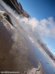 Geisers - San Pedro de Atacama