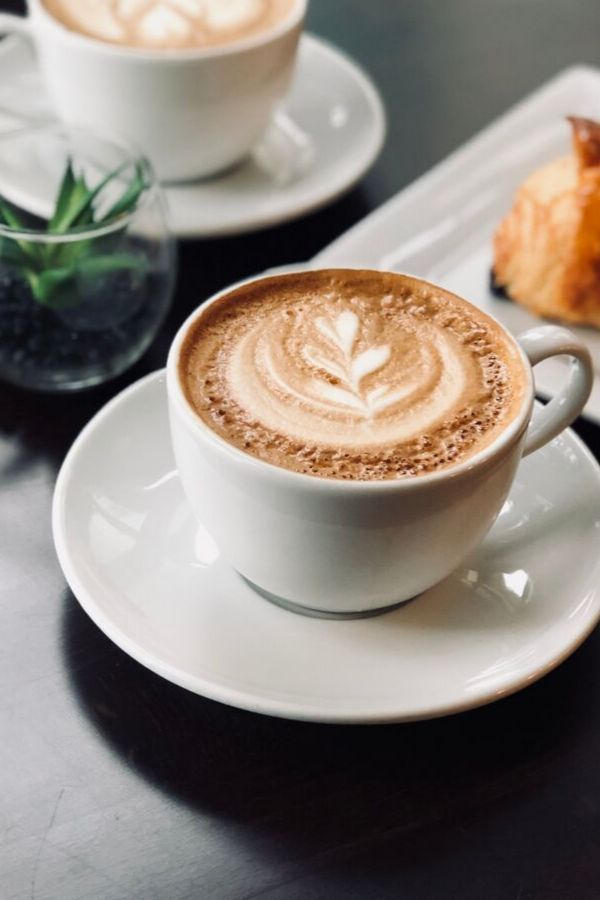 Laura Mintz A Life Style Blogger Based Out Of Asheville Nc Shares Her Five Favorite Coffee Dr In 2020 Sugar Free Coffee Creamer Paleo Coffee Creamer Coffee Creamer