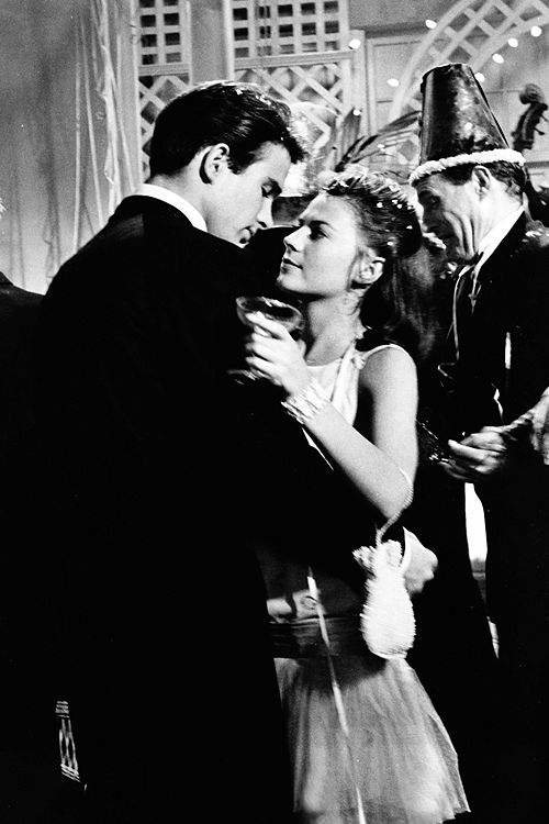 Splendor in the Grass (1961)....was this an amazing film or what?