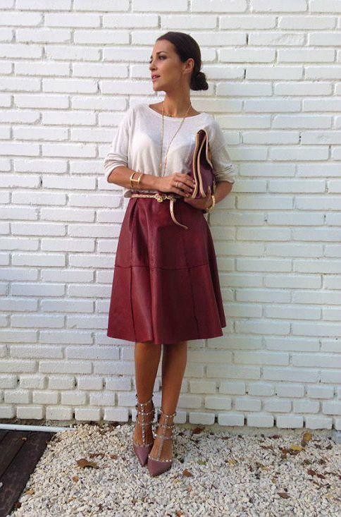 paula echevarria #blogger #fashionblogger #moda