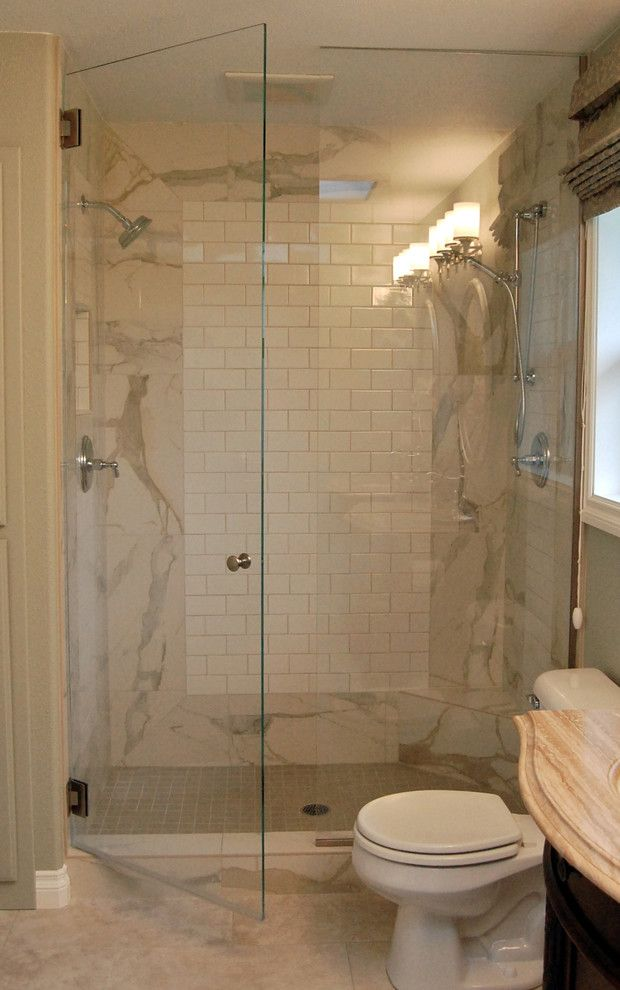 66 Best Beautiful Showers Images On Pinterest Bathroom
