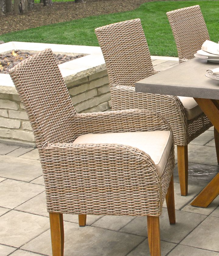 12 Best Rattan Chairs Images On Pinterest