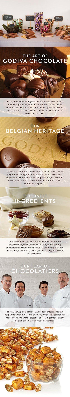 Godiva Chocolatier Wrapped Milk Chocolate Bulk Case, Salted Toffee Caramel