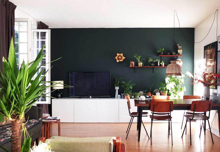 Best 25+ Accent Walls Ideas On Pinterest