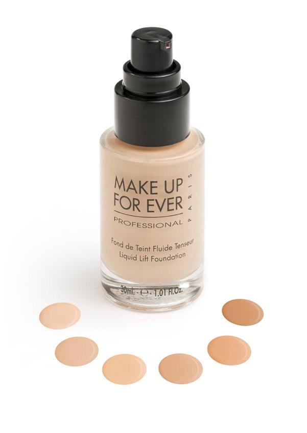 love this foundation! as much as I love make up forever you don't get much for the arm and the leg that you pay!