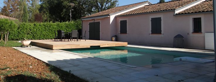 1000 id es sur le th me architecture durable sur pinterest for Piscine mur mobile