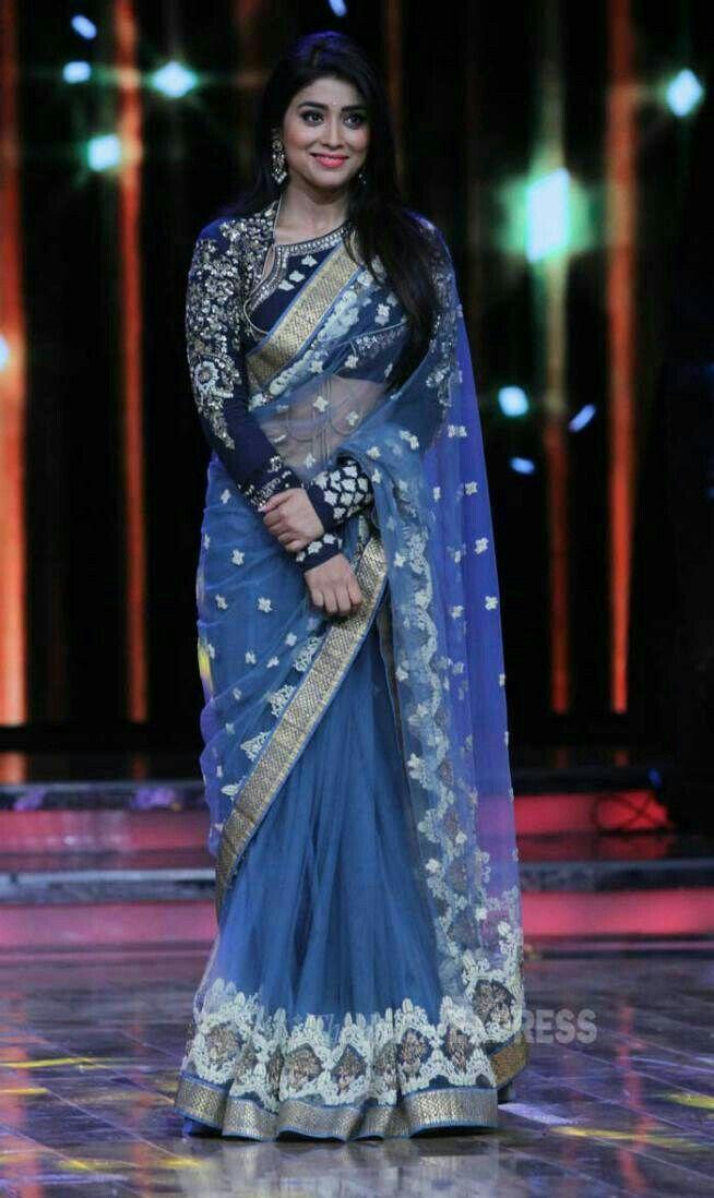 Shreya Saran.